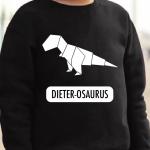 Dino sweater