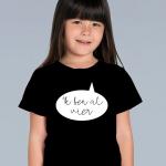 Jarig t-shirt