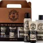 Geschenk shaving set